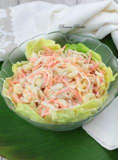 Vegan Vegetarian, Vegetarian Recipes, Healthy Recipes, Shellfish Recipes, Antipasto, Finger Foods, Italian Recipes, Yogurt, Meal Prep