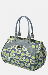 Petunia Pickle Bottom 'Wistful Weekender' Diaper Bag