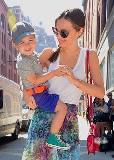 Miranda + Flynn <3