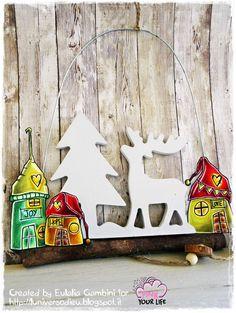 Home Decor natalizio by Eulalia