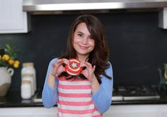 Captain America Ice Cream Sandwiches From Nerdy Nummies