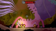 WUPPO new platformer from SODESCO Publishing and Knuist & Perzik has been released for PC, and Xbox One. Image Apps, App Logo, Pc Ps4, Passion Project, Picture Logo, Weird Creatures, News Games, Video Games, Indie Games
