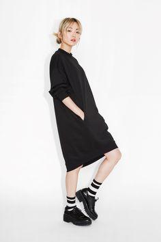 Monki | Dresses | Sanna sweat dress