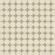 circle 2 in ivory cream and lagos gold Brick Loft, Circle Pattern, Stone Mosaic, House In The Woods, Tile Floor, Eyeshadow, Flooring, Black And White, Ivory