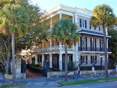 Charleston, SC. My husband and I have been several times to this charming southern city. One Halloween we did the ghost walk. No ghost but certainly a good way to see and learn about the city.