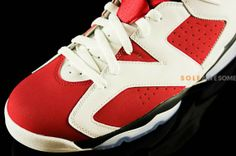 low priced 76e88 884e6 Jordans Sneakers, Air Jordans, Air Jordan. Carmine 6s ...