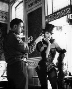 Anouk Aimée in 'Lola'.