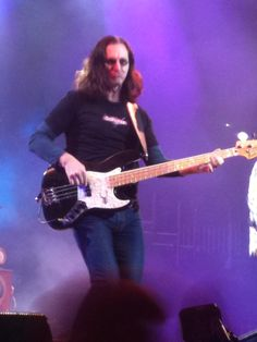 Rock And Roll Bands, Rock Bands, Rush Concert, Geddy Lee, Kfc, Police, Catalog, Singer, Queen