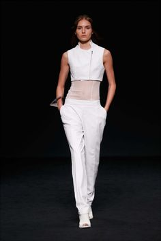 Haryono Setiadi Ready-to-Wear S/S 2013/14