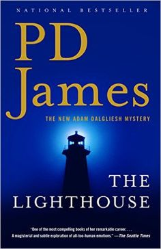 The Lighthouse (Adam Dalgliesh Mysteries Book 13) - Kindle edition by P.D. James. Mystery, Thriller & Suspense Kindle eBooks @ Amazon.com.