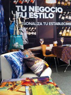#digilabel at #hostelco Pav. 2, espacio F627, recinto Gran Vía, Barcelona. www.digilabel.com
