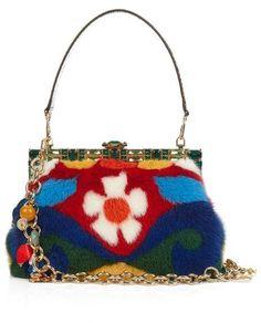 Dolce & Gabbana Handbags & details