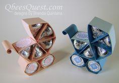 Qbee's Quest: Hershey's Kisses(5-31-2013)