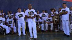 Capoeira Meia Lua: 54 Anos. Mestres Polêmico e Amorim. Teixeiras. IMG_52...
