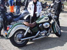 Honda 750 Shadow ACE | CB160 Guy | Flickr