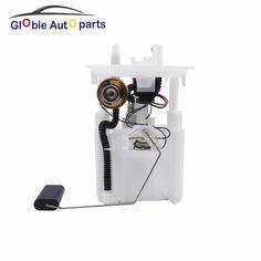 Electric Intank Fuel Pump Module Assembly For Peugeot 206 01-07 307 03-07 406 01-05 E10305M 1525KG 1525KH  Fuel Pump Assembly