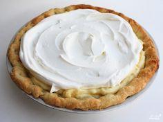 Кремовый пирог он-лайн