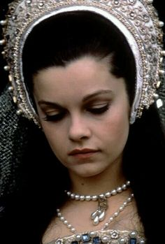 Genevieve Bujold, Anne of the Thousand Days