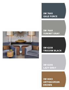 Paint colors from chip it by sherwin williams masculine Masculine paint colors