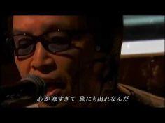 外は白い雪の夜/吉田拓郎 - YouTube