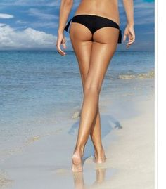 Get rid of cellulite and finally...