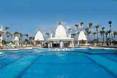 Riu Palace - Aruba vacation