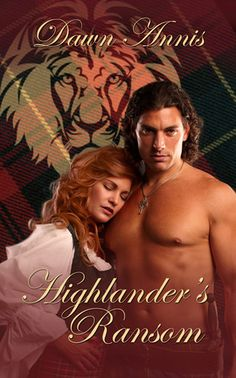 Highlander's Ransom by Dawn Annis : http://www.thereadingcafe.com/highlanders-ransom-by-dawn-annis-a-review/