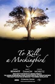 Αποτέλεσμα εικόνας για to kill a mockingbird movie posters