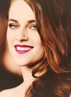 Happy Birthday to Kristen Stewart who turns 23 today (April 9th).   She did an amazing job bringing Bella to life and we could never thank her enough.