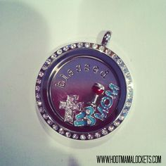 Hoot Mama Lockets: Origami Owl Starter Kit