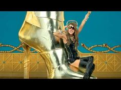 """Anna Dello Russo x H Accessories Collection video titled """"Fashion Shower"""" directed by Alex Turvey.     H is proud to announce a special collaboration with fashion icon and legendary fashion director Anna Dello  Russo. An idol of the blogosphere, whose flamboyant outfits are endlessly documented by style photographers and  broadcasted globally on..."""