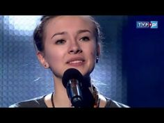 "The Voice of Poland - Natalia Nykiel - ""Trouble"""