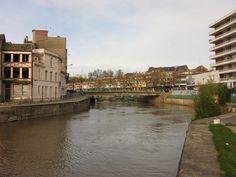 Maubeuge, Nord. Pop: 31,046 (Aire Urbaine 131,454)