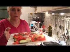 Gemüse mit Feta im Varoma aus der Monsieur Cuisine - YouTube