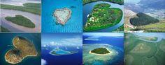 Per #SanValentino, ecco le 8 #isole dell'#amore: le #terre a forma di #cuore... #sanvalentino2014 #innamorati  SCOPRI: http://viaggi.virgilio.it/curiosita/isole-forma-cuore.html