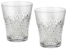 Waterford Alana Essence Double Old Fashioned Pair *** Check this awesome product by going to the link at the image.