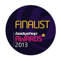 Bodyshop Awards 2013 Finalists - Bodyshop of the Year (Announced 20th September)