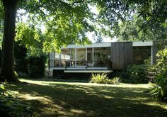Sundridge Park,, Bromley, Kent — The Modern House Estate Agents: Architect-Designed Property For Sale in London and the UK