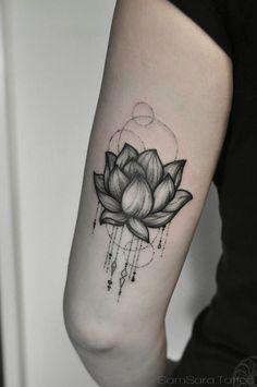 lotus flower tattoo flor de loto diseño para tatuar flor de loto tatuaje pequeño