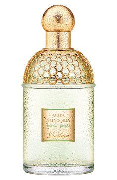 Guerlain 'Aqua Allegoria Herba Fresca' Eau de Toilette | Nordstrom (Love this elegant fresh romantic Fragrance)