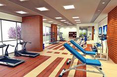 Fitness - Borges Landeiro Santorini