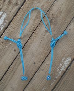 Handmade Tack: I also tie rope halters, headstalls, and other rope tack as a hobby. Cowboy Shop, Cowboy Gear, Cowgirl And Horse, Western Horse Tack, Western Pleasure Horses, Horse Barns, Horse Bridle, Horse Gear, Horses And Dogs