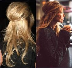 Siete peinados fáciles y versátiles para este otoño