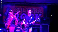 MULHER DE FASES - BANDA ANALGÉSICOS (CULTURA ROCK ARTUR NOGUEIRA)