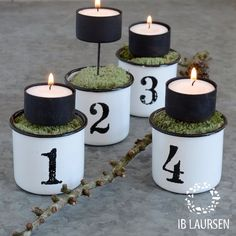 Ib laursen advent
