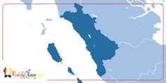 Batas dan Cakupan Wilayah Minangkabau