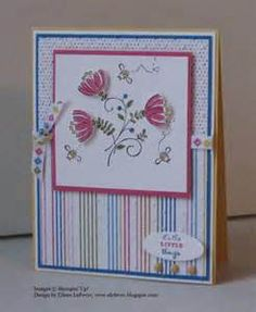Stampin Up Sweet Summer Stamp Set - Yahoo Image Search Results Split Coast Stampers, Dot Texture, Summer Photos, Penny Black, Stampin Up Cards, Textured Background, Tea Party, My Design, Paper Crafts