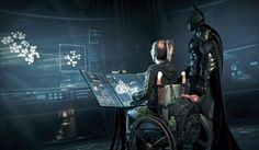 PC Games Klassiker - Batman - PC Spiele im Test