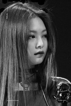 Jennie // Blackpink