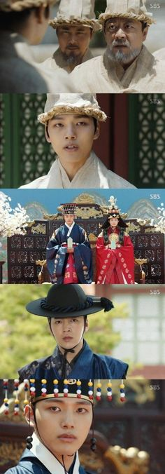 [Spoiler] Added episode 22 captures for the #kdrama 'Jackpot'